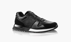 Louis Vuitton Fall/Winter 2014 Run Away Sneakers (Highsnobiety.com: Home)