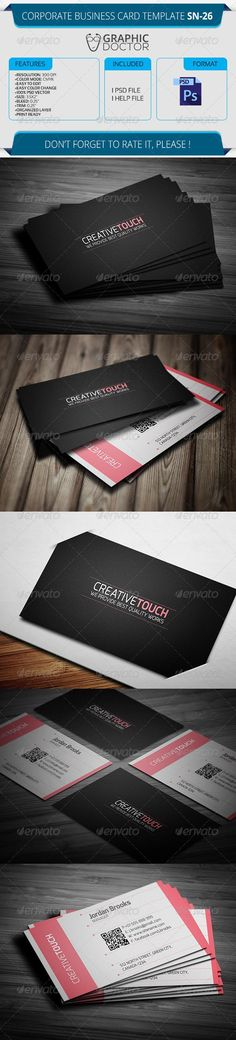business card presentation template free harddance info.html