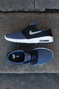 82fb99c58035 Nike SB Stefan Janoski Max Nike Shoes Men