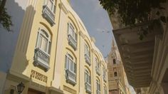 Hay Festival Cartagena Promo Film 2015