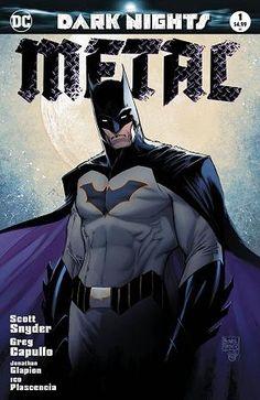 Batman BouddhaDark KnightDC ComicsSuper HeroFoncé Acier