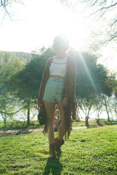 Texas Girl | Danielle Noce