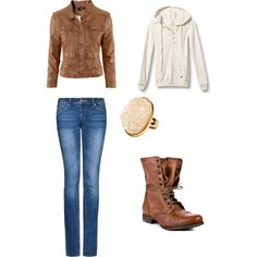 fall wear, created by dnellbet.polyvore.com