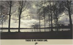 Image result for there is no finish line