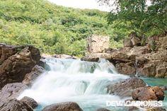 Río Sapo, Morazan, El Salvador. El unico rio protegido del pais.