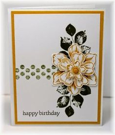 Monday, September 1, 2014 Scrappin' and Stampin' in GJ: Beautiful Bunch, Flower Shop, Petite Petals, Kinda Eclectic