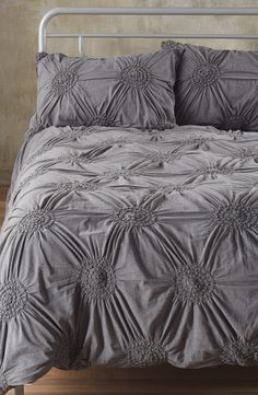 Free shipping and returns on Nordstrom at Home Chloe 'Duvet' & 'Davie' Comforter Bedding Collection at Nordstrom.com.