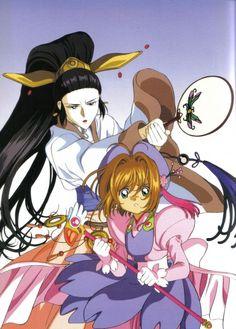 Madhouse, Card Captor Sakura, Cheerio! 2, Sakura Kinomoto, Yelan Li