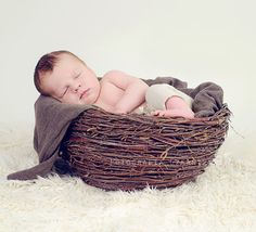 Cute newborn wood branch nest made to put your photography on a higher level.  Size: Diameter: 40cm - 15,7in Height: 18cm - 7,1in  if youve got ANY questions, feel free to ask. We will be happy to answear it.  Please mind that this item is made to be used as a photo prop, its not a toy. Never leave baby unattended while using it.