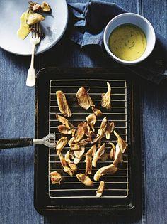 Ελληνική κουζίνα Archives - Page 11 of 139 - www. Grill Pan, Grilling, Recipies, Stuffed Mushrooms, Vegetarian, Vegan, Vegetables, Cooking, Greek