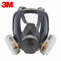 Energetic 7 In 1 Gas Mask 6800 Full Face Facepiece Painting Spraying Respirator For 6001 Gas Mask Respirator Support Masks Back To Search Resultsbeauty & Health
