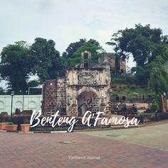 13 Best Tempat Wisata Menarik Di Melaka Malaysia Images