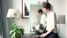 cinemagraph gifs globe The Beauty Of Cinemagraph GIFs    http://all-that-is-interesting.com/cinemagraph-gifs/3