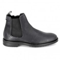Chaussures Bull Boxer.Chaussures de ville:Sports-Loisirs Bull Boxer, Chelsea Boots, Sports, Fashion, Ankle Boots, Heels, Smooth Leather, Zipper, City