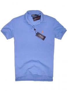 Ralph Lauren polo niebieski