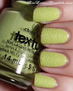 China Glaze In The Rough| #EssentialBeautySwatches | BeautyBay.com