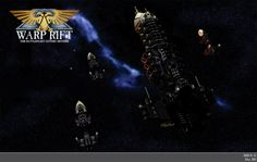 WarMancer: BFG - Battlefleet Gothic