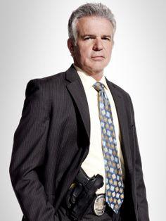 major crimes tv show photos | Major Crimes (TV show) Tony Denison as Detective Lt. Andy Flynn
