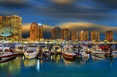 The Pearl #Doha #Qatar