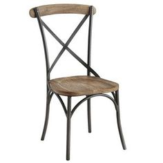 Zach Dining Chair | Pier 1 Imports