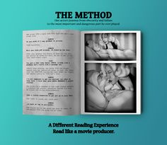 The Method a new reading experience.