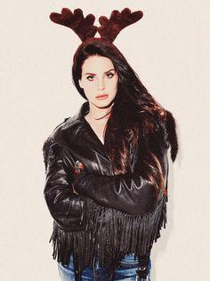 Lana Del Rey Christmas