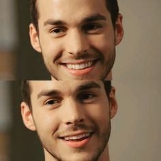 The Vampire Diaries ... Chris Wood as Kai Parker