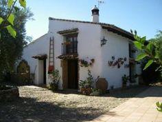 Casas Rurales La Caldera Vieja en Zalamea La Real (Huelva).