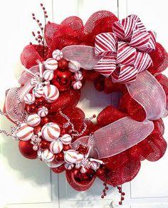 クリスマス&お正月飾りにも!お洒落な手作りリースを楽しもう - グノシー