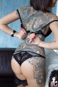 Ink It Up Trad Tattoos Blog