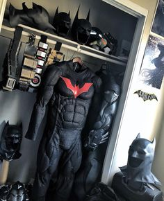 Batman rules!👑