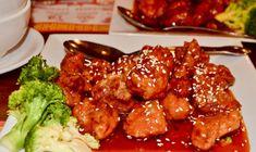 Le poulet général tao le plus simple pour les soupers pressés