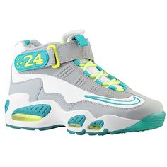 Nike Air Griffey Max 1 - Men's - Shoes