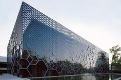 OCT Art & Design Gallery, Shenzhen, 2006