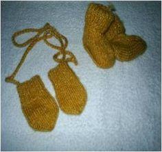 Babyhandschuhe stricken - Strickanleitung kostenlos für Baby Handschuhe Baby Cardigan, Baby Knitting, Crochet, Blog, Crafts, Instructions, Diys, Material, Gift Ideas