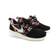 Nike Roshe One WMNS Print Hawaiian Floral