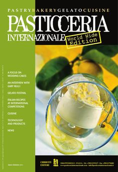 'so good' is a biannual publication in english aimed at professionals of sweet and savory pastry, the chocolate and ice cream industry, as well as the world of dessert in general. Desserts Menu, Delicious Desserts, Masterchef Recipes, Food Trends, Celebration Cakes, Italian Recipes, Make It Simple, Cake Decorating, Food And Drink
