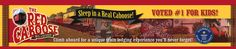 Welcome to the Red Caboose Motel & Restaurant, located in the heart of Pennsylvania's Amish Country