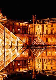 Paris: Muzeum Luwr