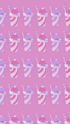 Quieres tomar un helado? Combinalo con tu fondo de pantalla!!