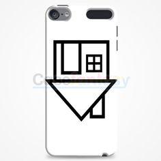 The Neighbourhood Logo iPod Touch 6 Case | casefantasy