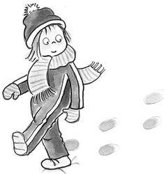 Yoga For Preschool Age Toddler Preschool, Toddler Toys, Baby Toys, Thema Winter Im Kindergarten, Kindergarten Portfolio, Snowball Fight, Infancy, Winter Christmas, Special Education