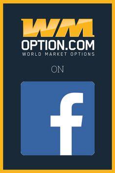 Like WMoption on Facebook!