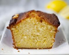 Learn how to prepare this easy Lemon Quick Bread with Glaze recipe like a pro.