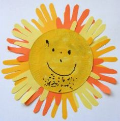Sol, solet...