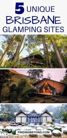 Looking to escape the urban landscape of Brisbane? Here are the top and unique Brisbane glamping sites within reasonable driving distance of the city. Hong Kong Beaches, Australia Travel, Queensland Australia, Western Australia, Ocean Photography, Photography Tips, Cheap Things To Do, Luxury Camping, Brisbane