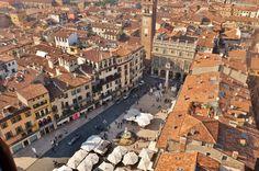 36 Hours In Verona, Italy