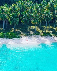 A tropical island in Southeast Sulawesi, Labengki Island, Indonesia Photo by: IG Ocean Pictures, World Pictures, Ocean Pics, World Icon, Travel Drawing, Paradise On Earth, Ocean Photography, Sea And Ocean, Beach Trip