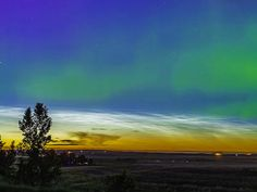 Aurora Image Gallery   NASA