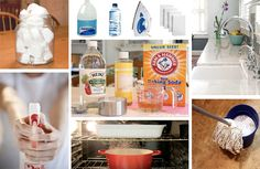 DIY cleaning products: which ones are worth the hassle?